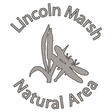 Lincoln Marsh Natural Area Logo